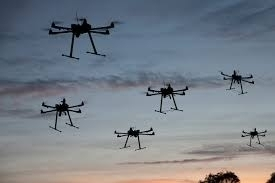 What we can do - @DRONES - UAVs / UTM Systems